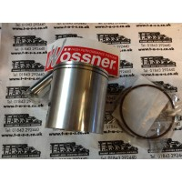 70MM WOSSNER PISTON TS1/RB225 30mm CROWN